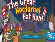 The Great Nocturnal Hat Hunt