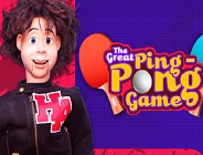 The Great Ping-Pong Game