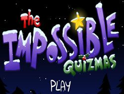 The Impossible Quizmas