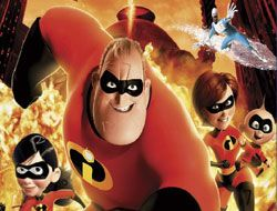 The Incredibles Hidden Numbers