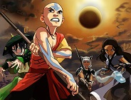 The Last Airbender Find The Alphabets