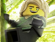 The Lego Ninjago Movie Language Translator