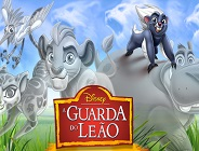 The Lion Guard To the Rescue