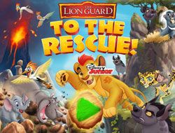 The Lion Guard To the Rescue 2