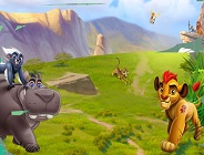 The Lion Guard Uncover Images