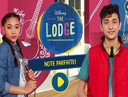 The Lodge Perfect Note