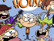 The Loud House Puzzle 2
