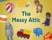 The Messy Attic