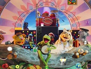 The Muppets Hidden Objects