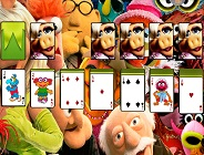 The Muppets Solitare