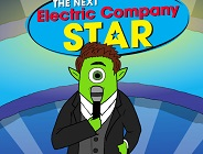 The Next Electric Company Star