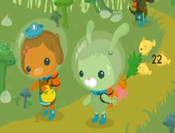 The Octonauts Hidden Numbers