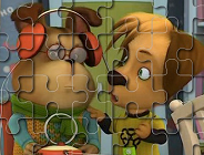 The Pooches Jigsaw 2