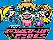 The Powerpuff Girls Jigsaw