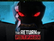 The Return of Psyphon
