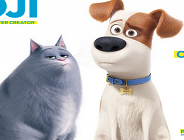 The Secret Life of Pets Moji Character Creator