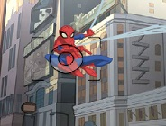 The Spectacular Spider-Man Photo Hunt