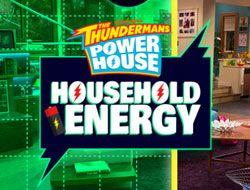 The Thundermans Household Energy
