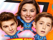 The Thundermans Make a Scene