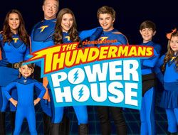 The Thundermans Power House