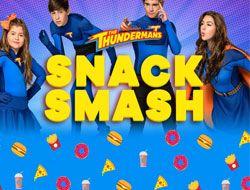The Thundermans Snack Smash