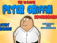 The Ultimate Peter Griffin Soundboard