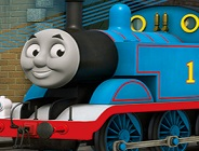 Thomas and Friends Engine Repair