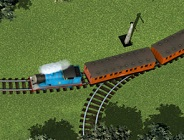 Thomas and Friends Track Builder