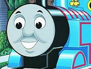 Thomas the Tank Engine Jigsaw