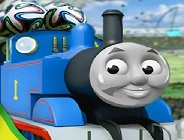 Thomas Transports Footballs
