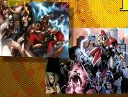 Thor Spin N' Set