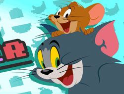 Tom and Jerry Music Maker