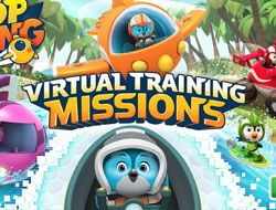 Top Wing Virtual Training Missions