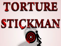Torture Stickman
