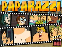 Total Drama Paparazzi