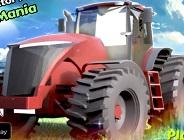 Tractor Farm Mania