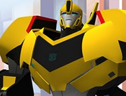 Transformers Robots in Disguise Faction Face-Off