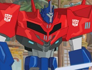 Transformers Robots in Disguise Power Up for Battle