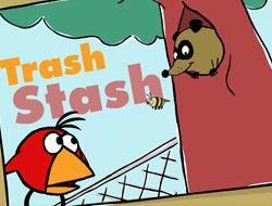 Trash Stash
