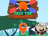 Tree Top Gladiators