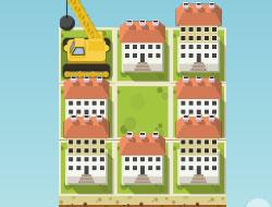 Tricky Demolition