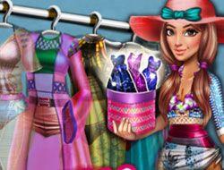 Tris Beachwear Dolly Dress Up