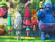 Trolls Jigsaw 2