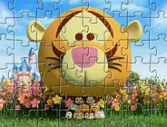 Tsum Tsum Jigsaw Puzzle