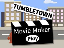 Tumbletown Movie Maker