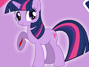 Twilight Sparkle After Injury