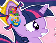 Twilight Sparkle Ear Surgery