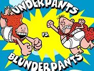 Underpants Blunderpants