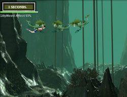 Underwater Wizardry