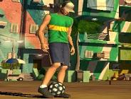 Urban Football